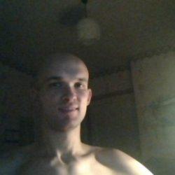 Молодой человек, спортивного телосложения, Ижевск