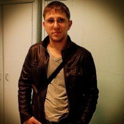 Молодой симпатичный парень познакомится с девушкой для приятного времяпрепровождения в Ижевске