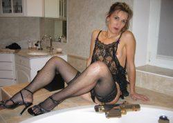 Женщина ищет мужчину для приятных встреч в Ижевске